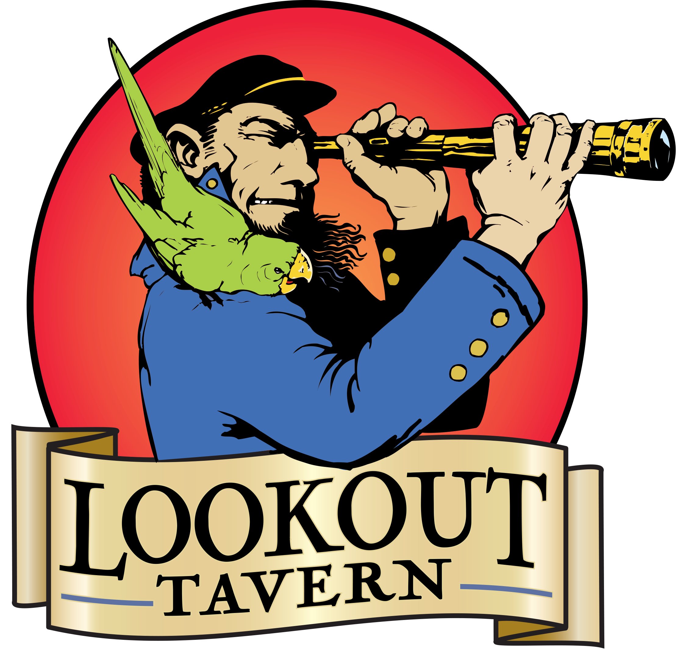 Waterfront Dining | Lookout Tavern | Martha's Vineyard